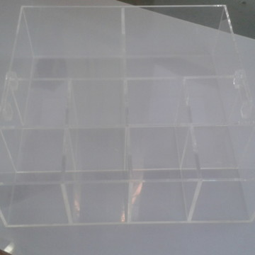 Mini Porta brigadeiro/tabuleiro/bandeja