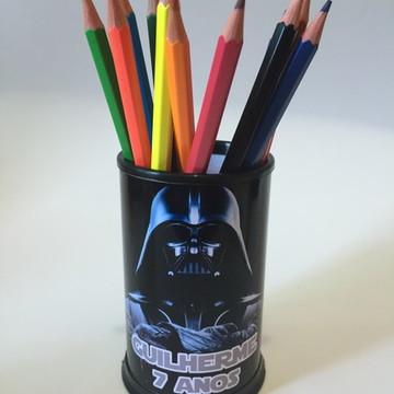 Porta-lápis Star Wars