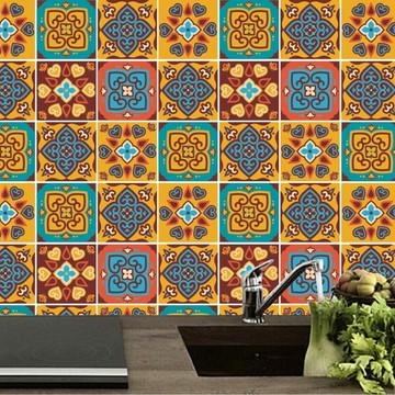 Adesivo Azulejo Cozinha decorativo m08