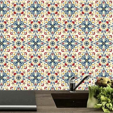 Adesivo Azulejos Cozinha m10