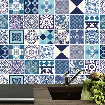 Adesivo Azulejo Cozinha m17