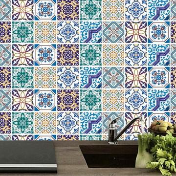 Adesivo Azulejo Cozinha m21
