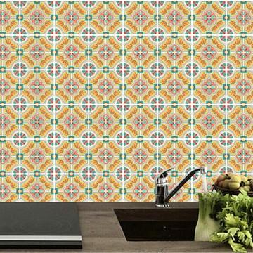 Adesivo Azulejos Cozinha m26