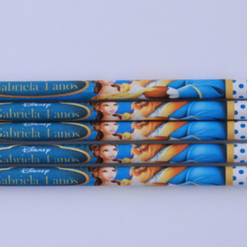 Lápis Personalizado