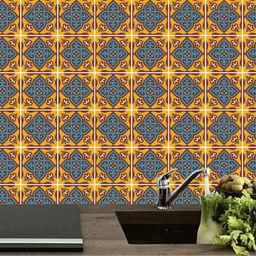 Adesivo Azulejos Cozinha m18