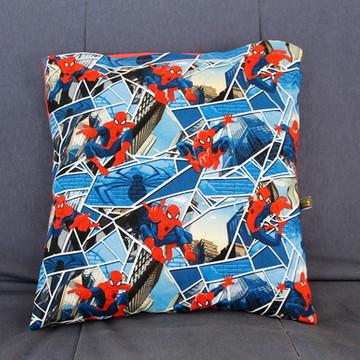 Almofada teia de aranha
