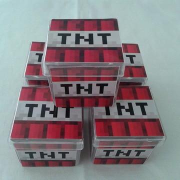 Caixa Acrílica Minicraft