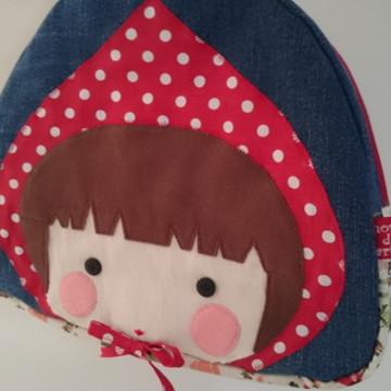 Mini bolsa infantil