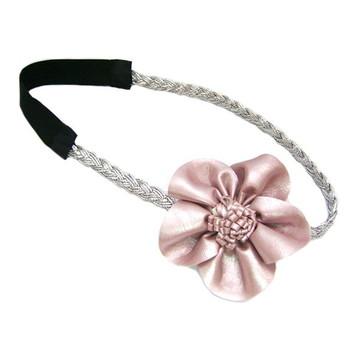 Headband para Carnaval - Headband com Flores