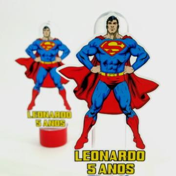Tubete Super Homem