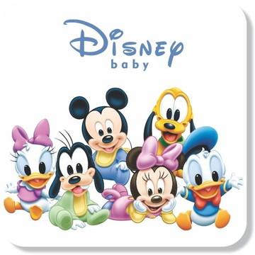 Adesivo quarto criança Disney Baby