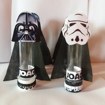 Tubete Star Wars