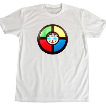 Camiseta Anos 80 Genius