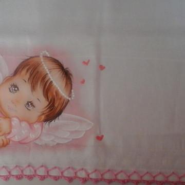 Fralda Bebê