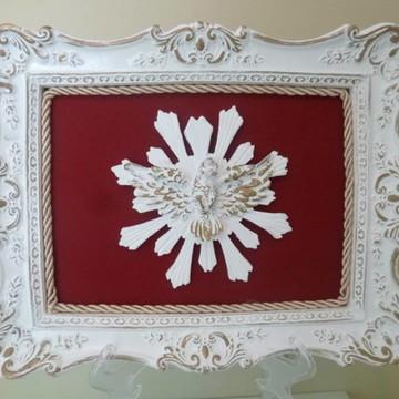 Quadro Decorativo Espírito Santo