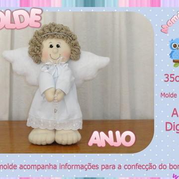 Molde do Anjo