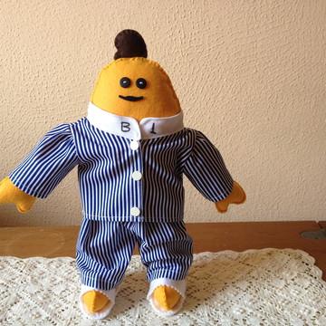 banana de pijama