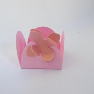 Forminha Flor