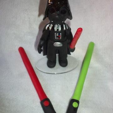 Topo de bolo Star Wars