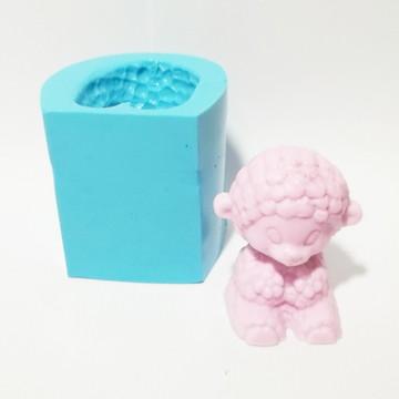 Ovelha - molde de silicone