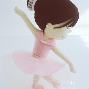 Bailarina Movimento