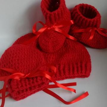 Kit para recém - nascido