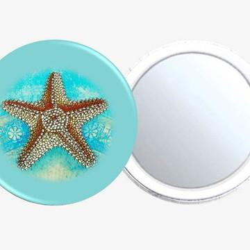 Espelho - Star - Estrela do Mar