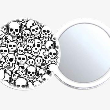 Espelho - Skull Espelhinho Caveira
