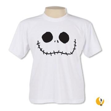 Camiseta | O estranho mundo de Jack
