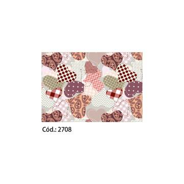 Papel Cartão 250g c/20FLS 65x47 #2708