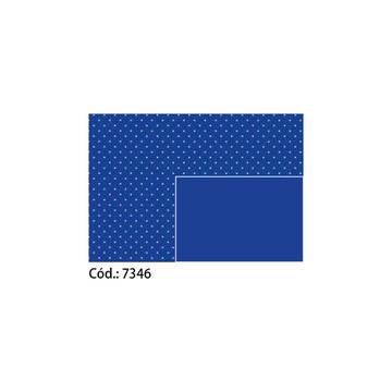 Papel Cartão 250g c/20FLS 65x47 #7346