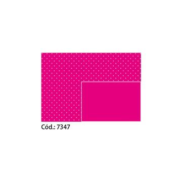 Papel Cartão 250g c/20FLS 65x47 #7347