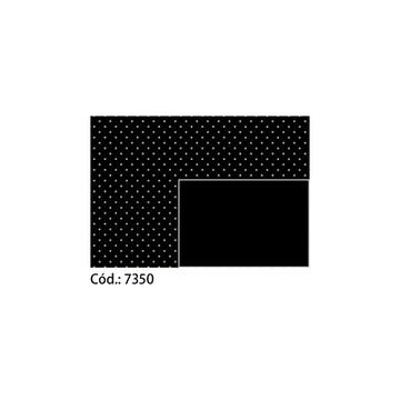 Papel Cartão 250g c/20FLS 65x47 #7350