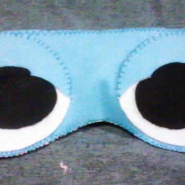 Máscara para Dormir Olhinho