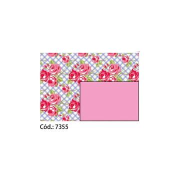 Papel Cartão 250g c/10 65x47 #7355