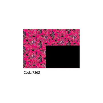 Papel Cartão 250g c/10FLS 65x47 #7362