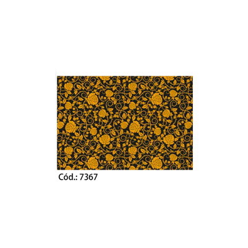Papel Cartão 275g c/10FLS 65x47 #7367