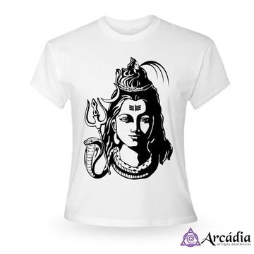 Baby Look Shiva - Algodão