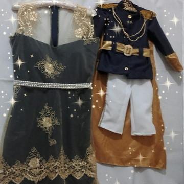 Mãe e príncipe luxo!!!