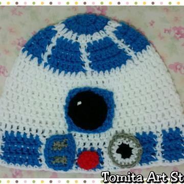 Touca R2-D2
