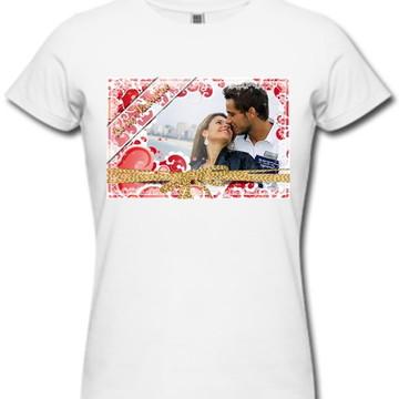 Camiseta com Foto a Mais Barata