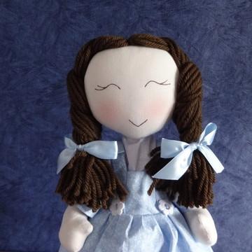 boneca DOROTHY