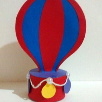 Caixinha Balão