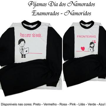 Namorados Pijama