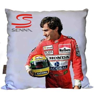 Almofada Ayrton Senna 3 F1