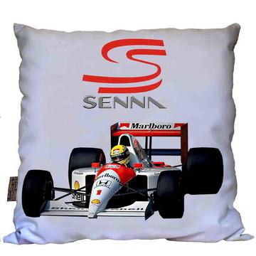 Almofada Ayrton Senna 5 F1