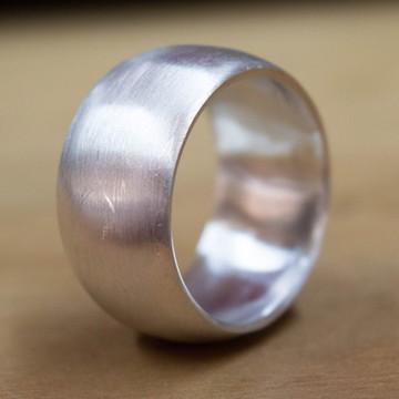 Super anel de AÇO CIRÚRGICO