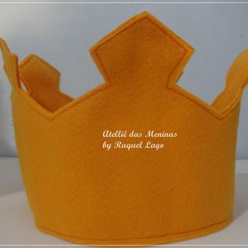 Coroa Pequeno Principe