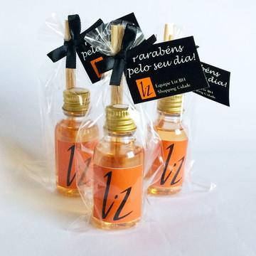 Mini Aromatizador - Brinde para sua loja