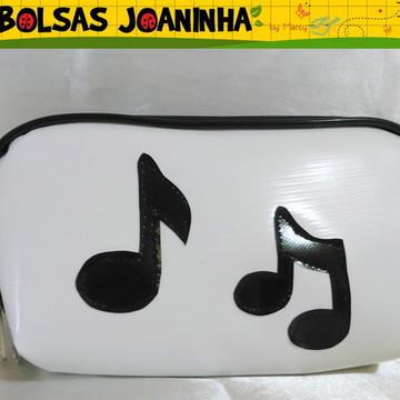 Lembrancinha Música, Notas Musicais, Música (unidade)